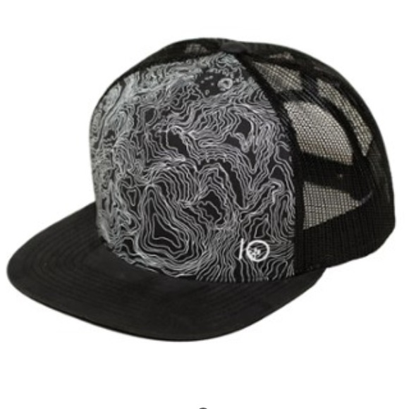 info for 66c17 87177 tentree Terra Trucker Hat. M 5b44ffed5c44528589bbe253